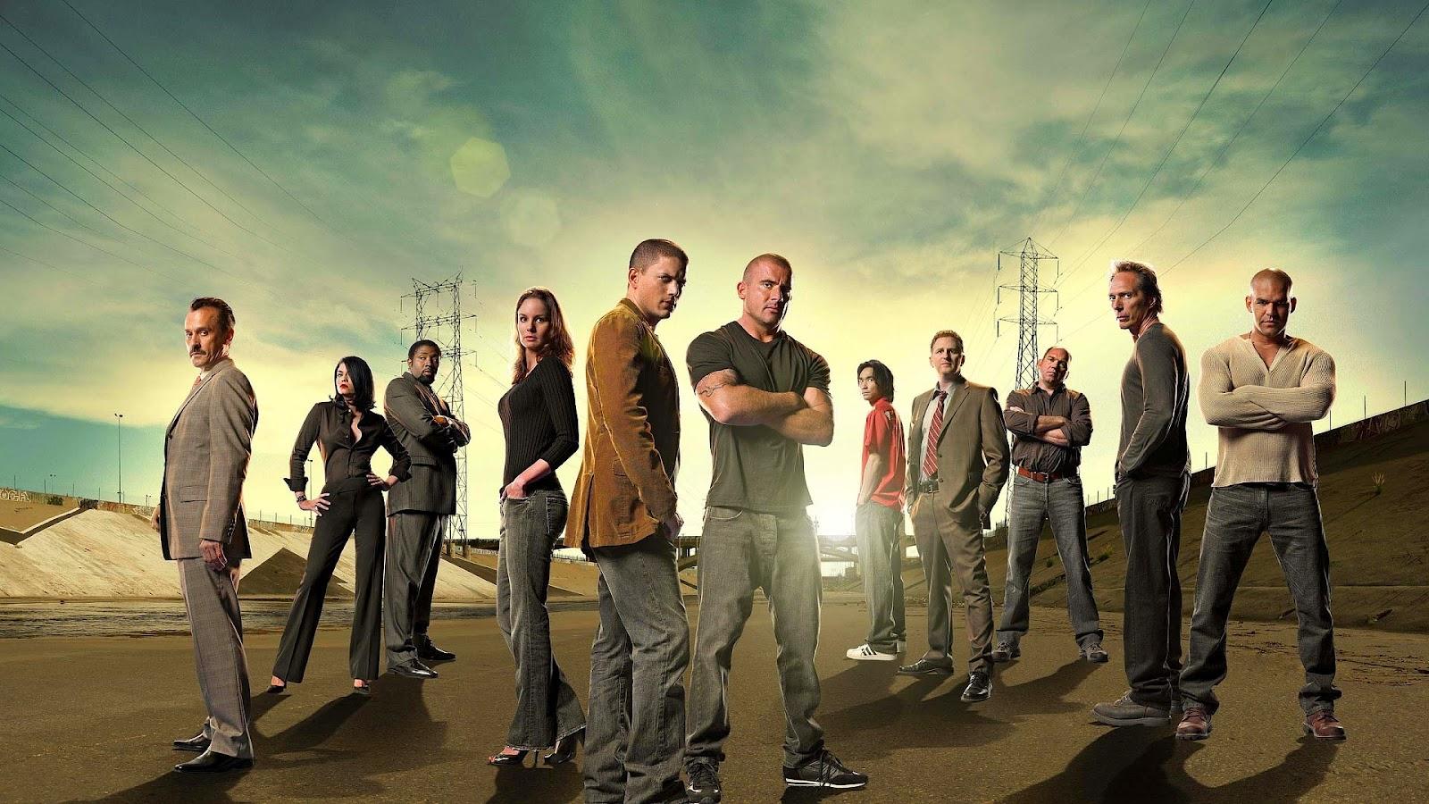 5 Reasons Prison Break II Wouldn\'t Be As Good As The Original -