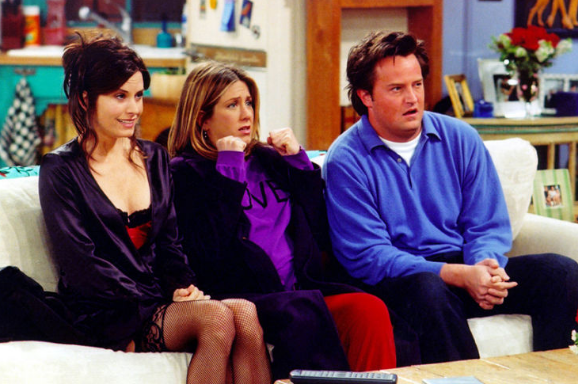 """Funniest """"Friends Moments"""""""