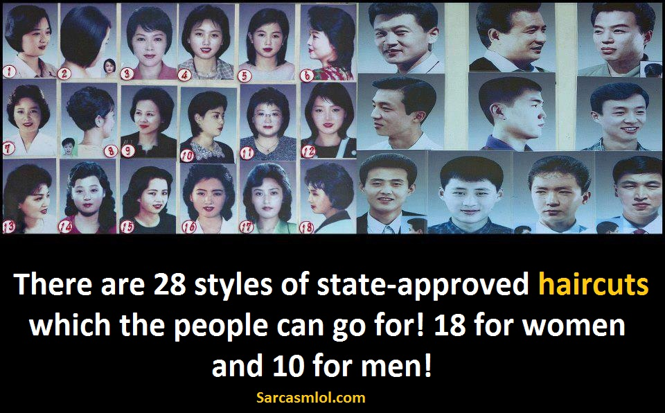 16 Weird Facts About North Korea That Seem Made Up But Are Actually