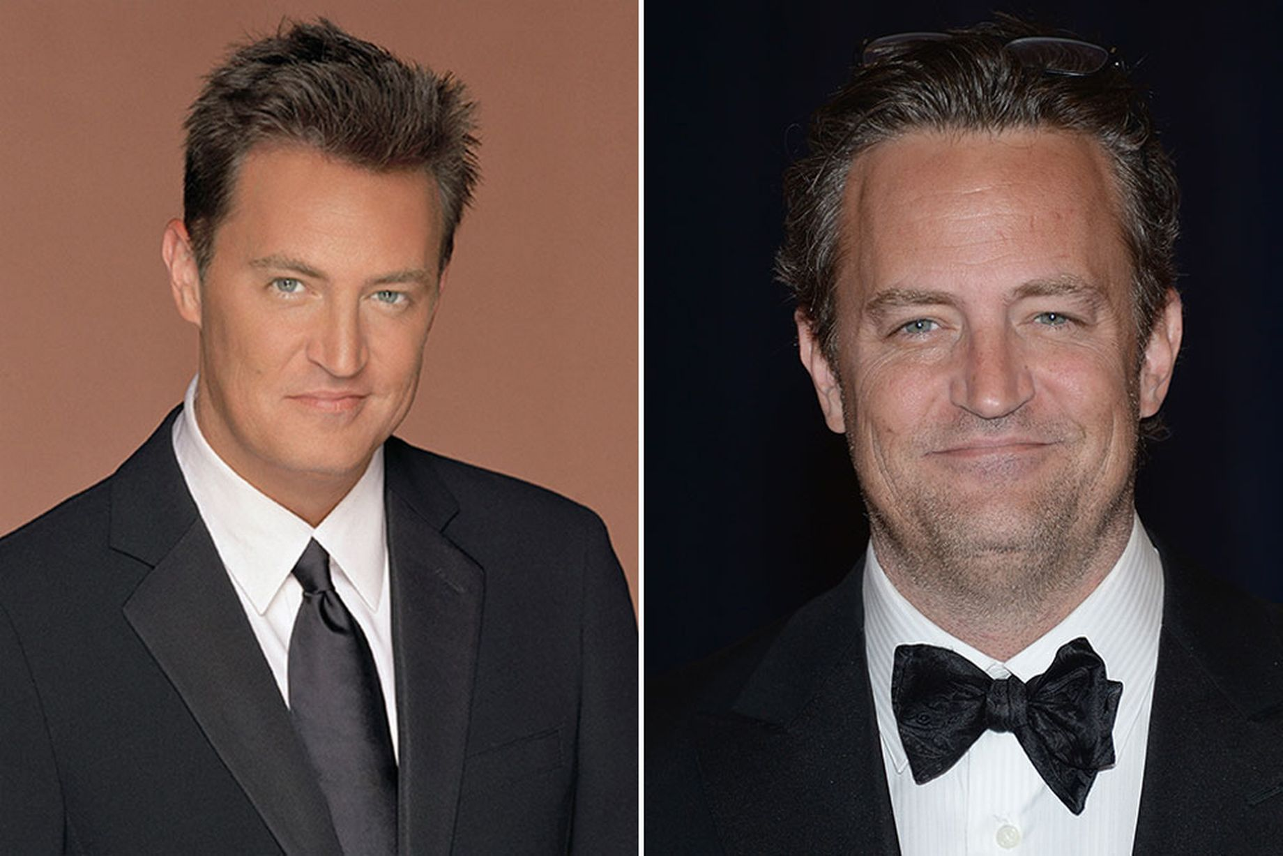 This Is What Chandler Bing Looks Like Now