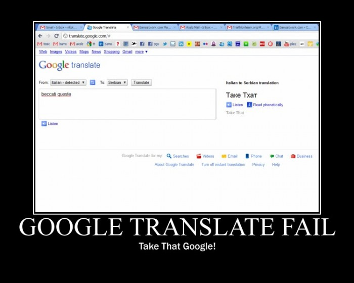 the 15 most epic google translate gonna fails ever