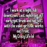 Nightclub Employees Share What Their Jobs Are Really Like