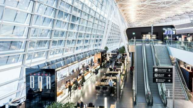 10 Best Airports In The World That Are A Unique Experience