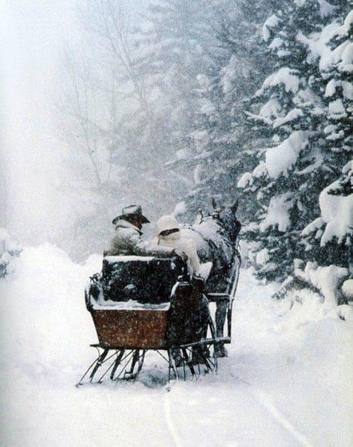 winter date ideas