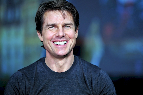 Tom Cruise Things