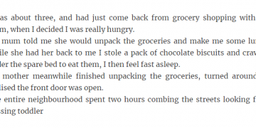 People On Reddit Share What Was The Worst Thing They Accidentally Did As A Kid