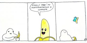 Hilariously Dark Comics That Are So Absurd You Won't Know Whether To Cry Or Laugh