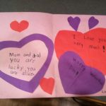Unintentionally Inappropriate Greeting Cards From Kids That Are Just Hilarious