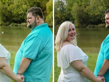 Photographer Accused Of Fat Shaming Bride-To-Be But The Photographer Has A Story Of Her Own
