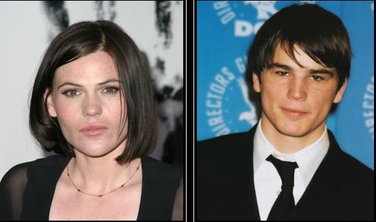 Male Female Celebrities Alike
