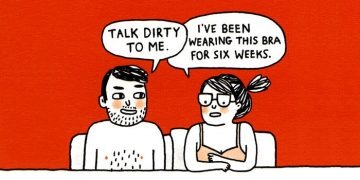 Real Bra Problems That Women Can Totally Relate To!