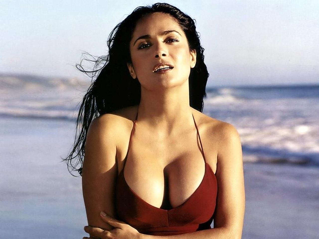 Nude scenes of actresses