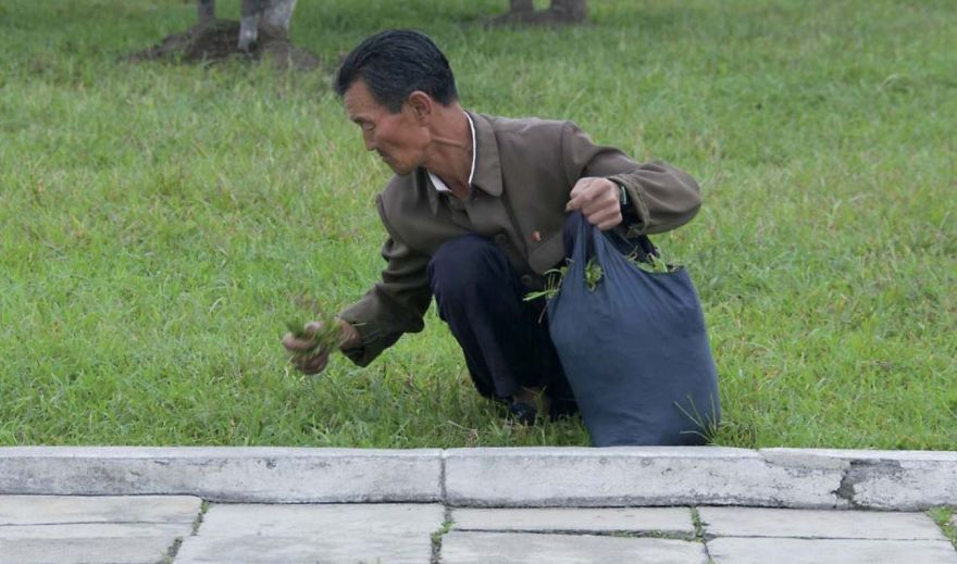 15 Illegal Pictures Of North Korea That Kim Jong Un Will Never Want Anyone To See