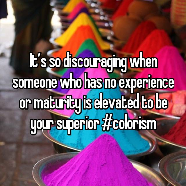 Which Is Worse - Colorism Or Racism? 20 People Share Their Thoughts!