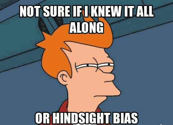 12 Ways You Are Biased And You Didn't Even Realize