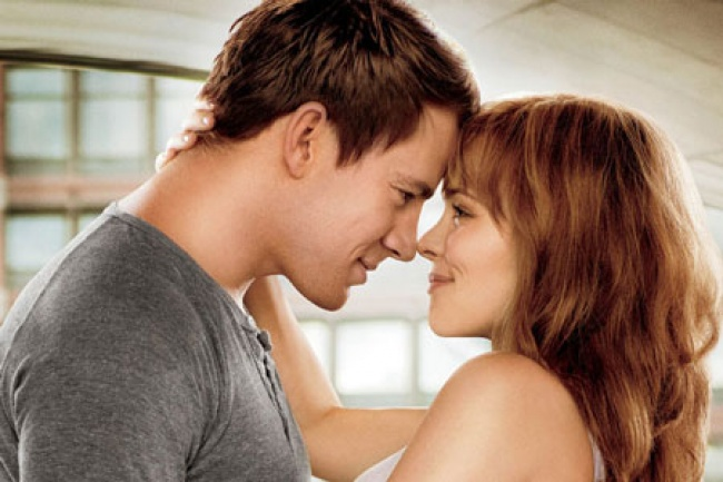Romantic movies on true events