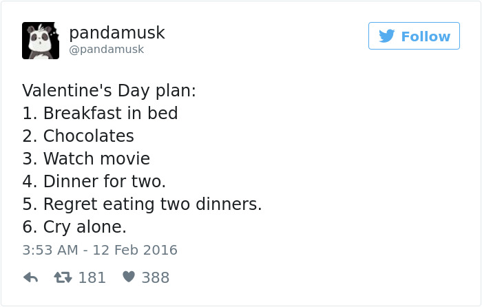 Funny Tweets By Single People That'll Make You Both Laugh And Cry