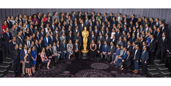 Leonardo DiCaprio photoshops
