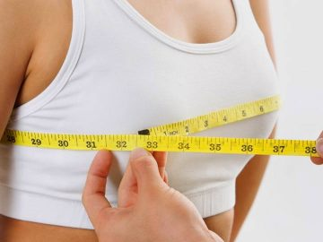 Things You Can Do To Get Bigger Breasts Without Spending Much