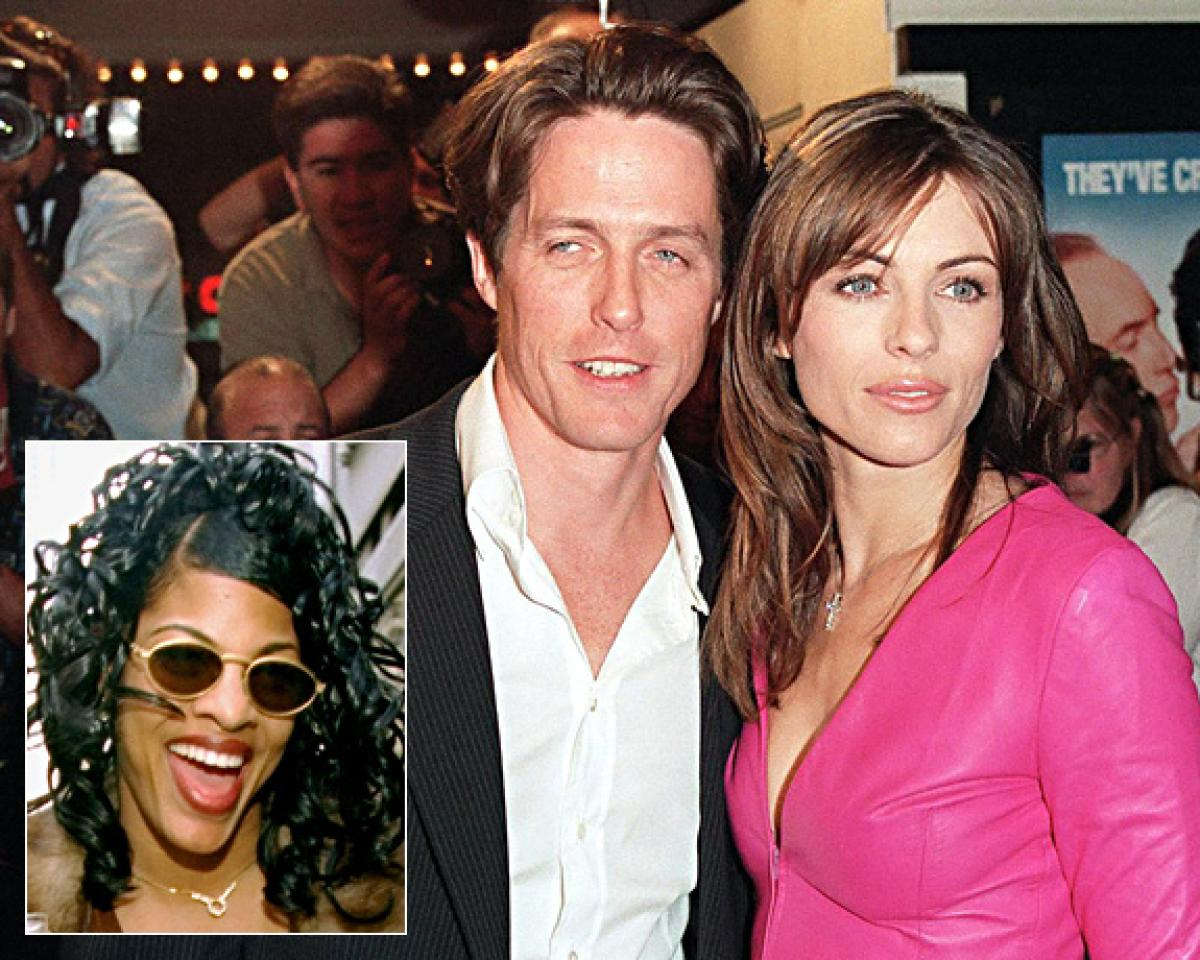 Celebrities Cheating Scandals