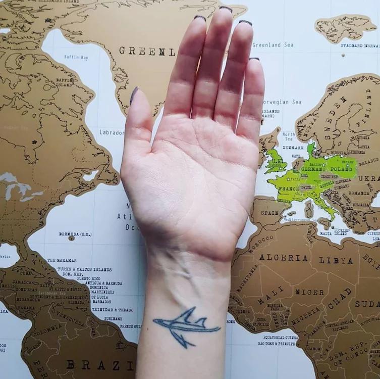 Wrist tattoos to get inked