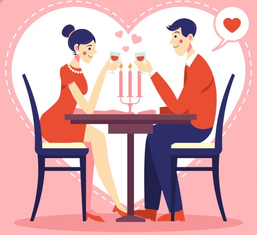 quirky questions date