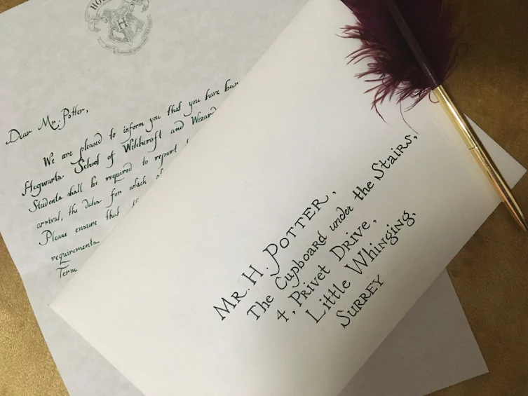 People With Handwriting So Good It's Positively Satisfying To Look At