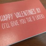 Funny Valentine's Day Cards & Gifts By People With An Unconventional Definition Of Love