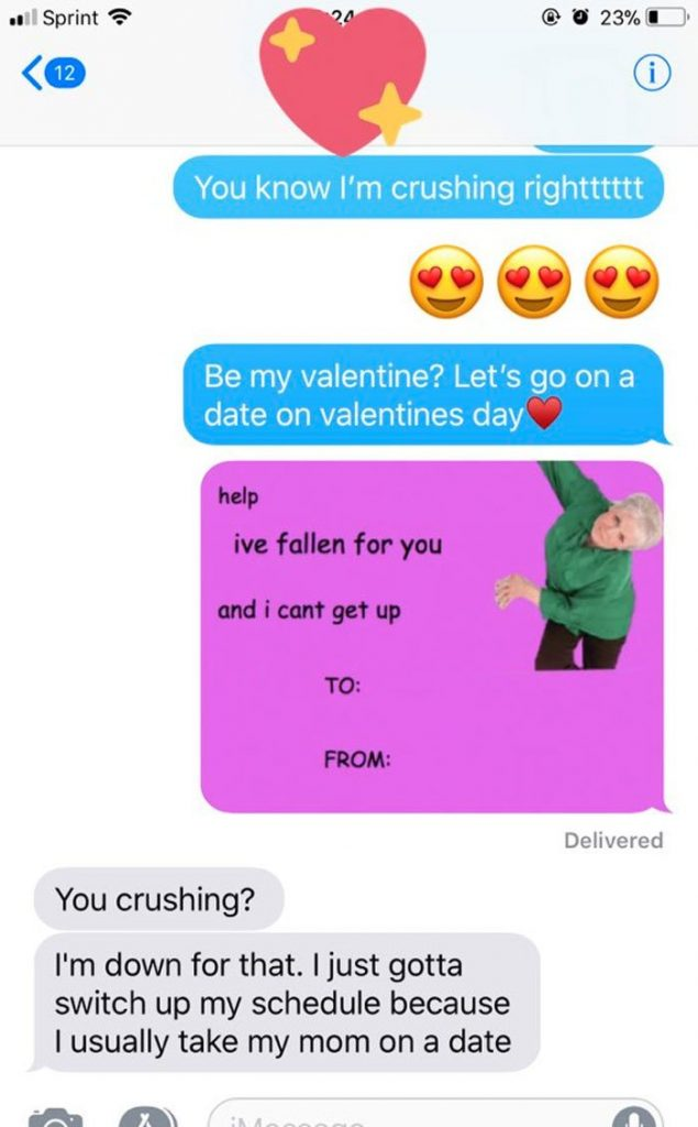 Women Share Unexpected Responses They Get After Asking Out Their Crush On Date