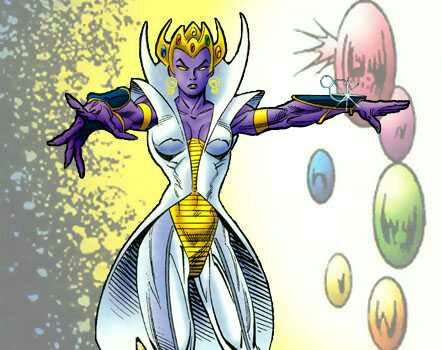 12 The Most Powerful Comic Book Beings Ever Created