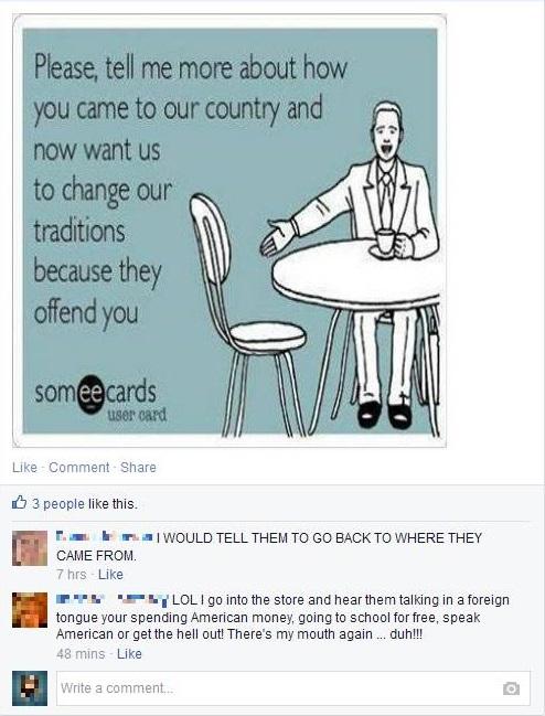 People Barred Internet