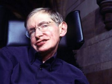 8 Inspiring Facts About Stephen Hawking You Probably Didn't Know