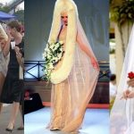 worst dresses worn by brides