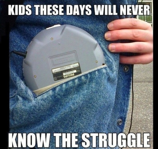 90s people in pictures