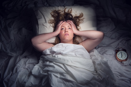 Signs of hormone imbalance in women