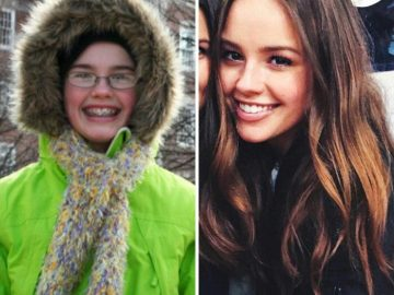 People Share Their Shocking Transformations And We Can Barely Recognize Them
