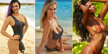 Sports Illustrated 2018 Swimsuit
