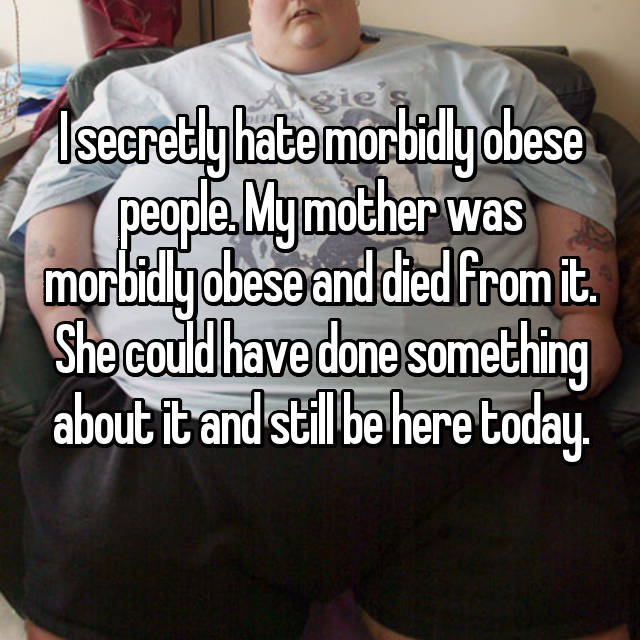 Teens Reveal What It Feels Like To Be Raised By An Obese Parent