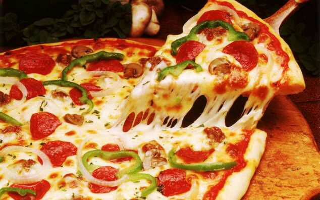 12 Mouthwatering Facts About Pizza To Quench The Curiosity In You