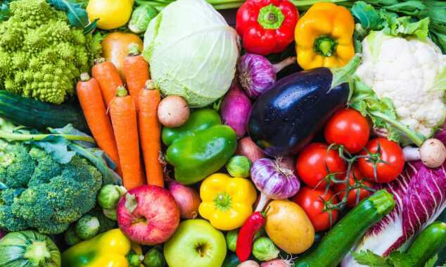 12 Surprising Facts About Vegetarianism That May Force You To Switch Diet