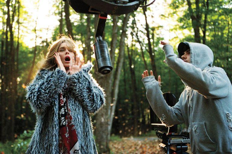 Hello Adele Behind The Scenes