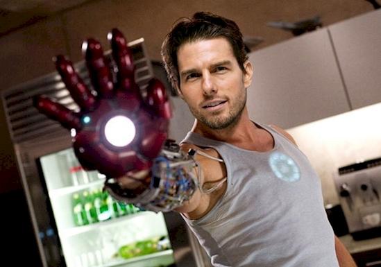 Tom Cruise Things