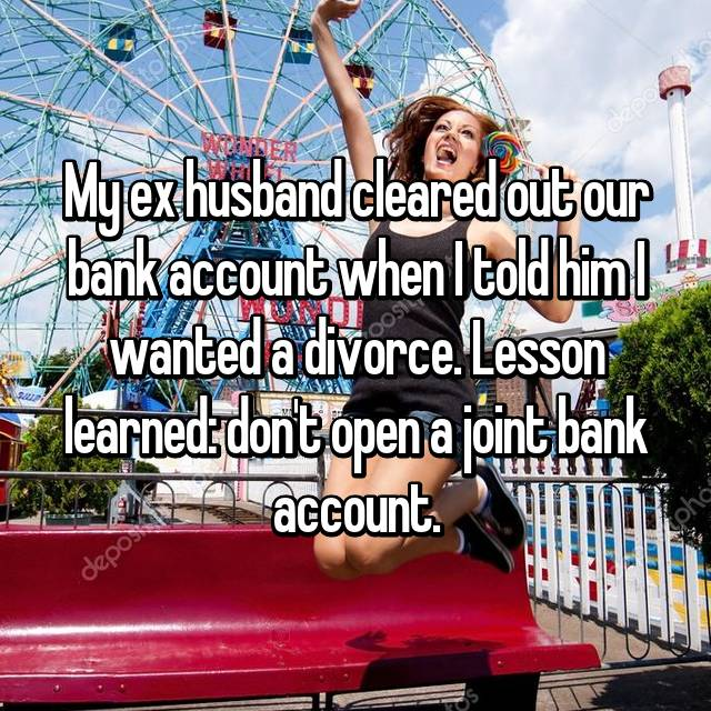Unexpected Things People Learned From Past Relationships