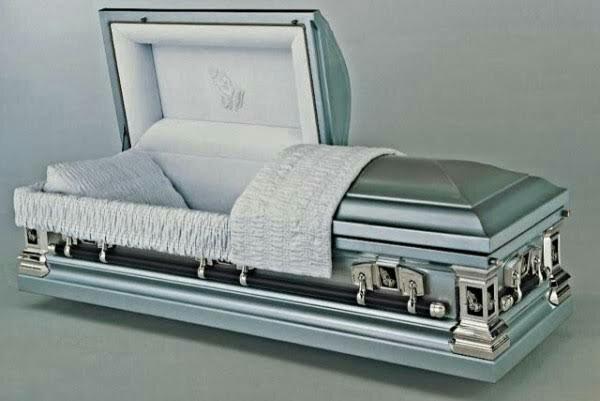 Funeral Directors behind the scenes