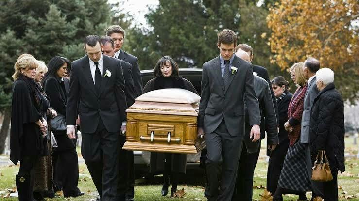 Funeral Directors deceased