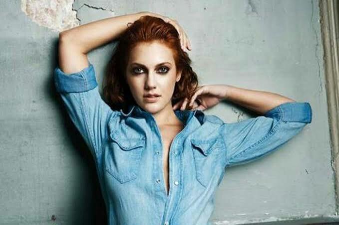Exquisite redheads