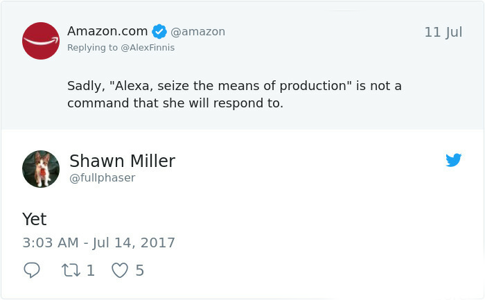 Amazon Alexa AI
