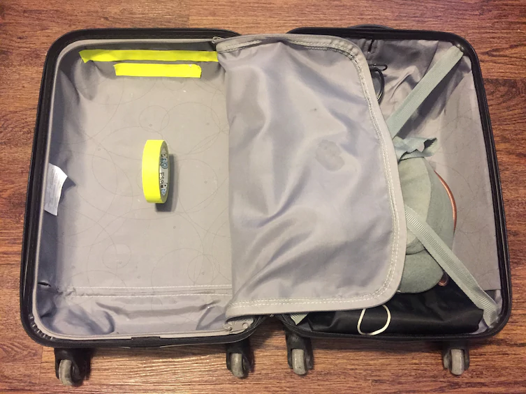 14 Packing Hacks For Your Next Trip