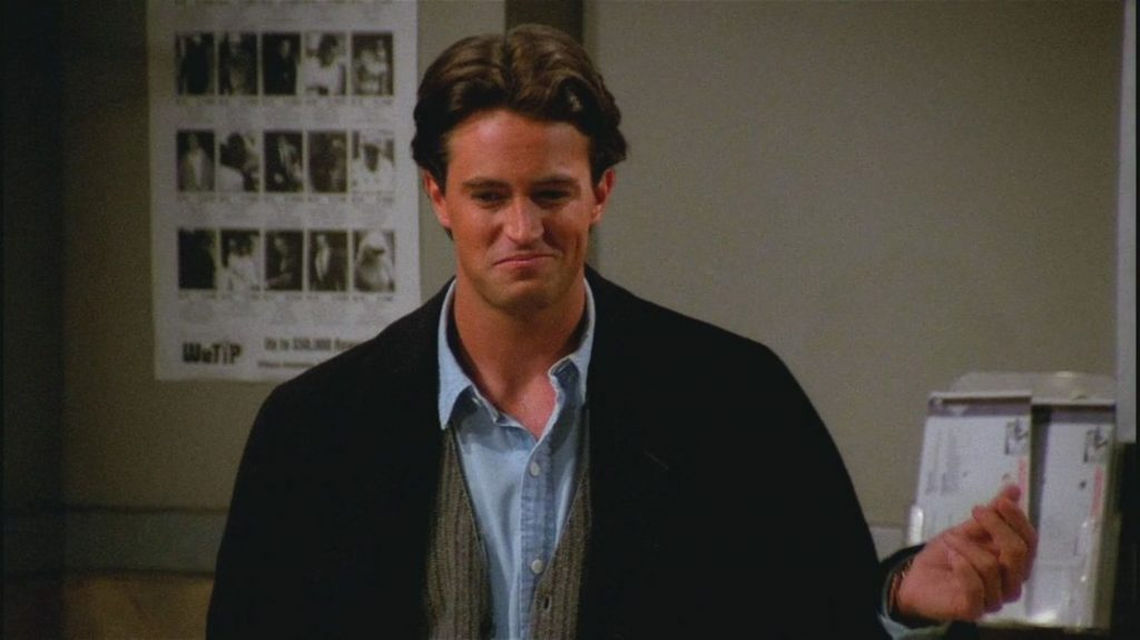 Honest Confessions From The Actors Of FRIENDS That's Going To Leave You Surprised