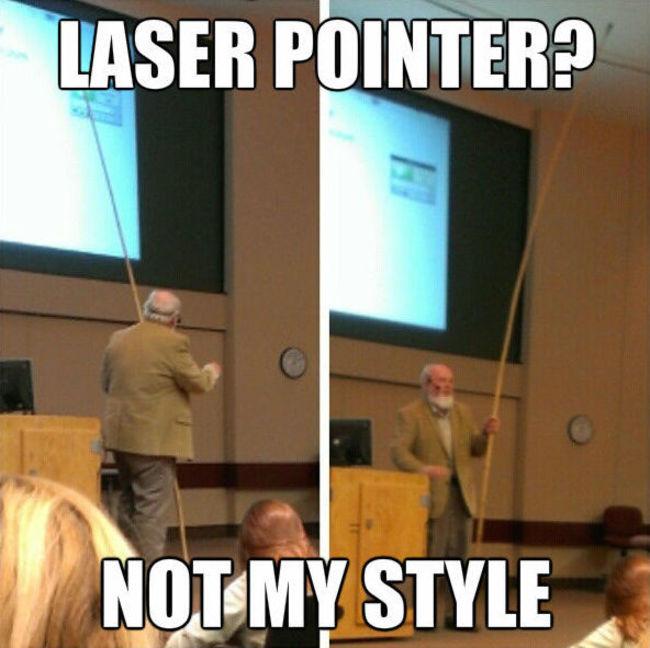 Funny Teachers School